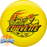 Innova Star Corvette (Special Edition)