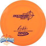 Innova Star Destroyer (Ricky Wysocki - Signature 2020)