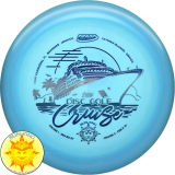 Innova Star Katana (Disc Golf Cruise)