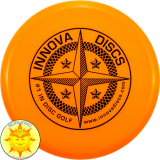 Innova Star Rat (Star Stamp)