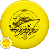 Innova Star Tern (Disc Golf Cruise)