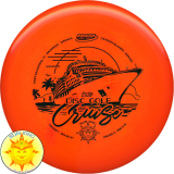 Innova Star Valkyrie (Disc Golf Cruise)