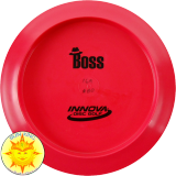 Innova Star Boss (Bottom Stamp)