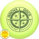 Innova Star Mirage (Star Stamp)