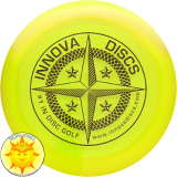 Innova Champion Ape (First Run - Star Stamp)