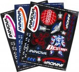 Innova Sticker Sheet
