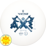 Viking Ground Axe