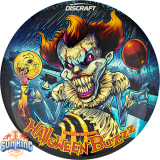 Discraft Super Color Buzzz Mini (2019 Halloween)