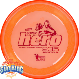 Innova Super Hero/Super Star
