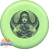 Gateway Sure-Grip Money Warlock (First Run - Skeet - Sun King)