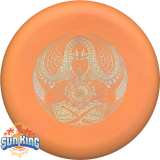Gateway Sure-Grip Super Soft Warlock (First Run - Skeet - Sun King)