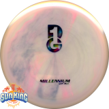 Millennium Swirly Sirius Orion LF (Run 1.5 - DG1)