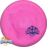Gateway Sure-Grip Swirl Super Stupid Soft Wizard (Sun King)