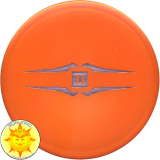 Discraft Titanium Buzzz OS (Limited Edition - Energy Sword)