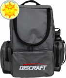 Discraft Tournament Disc Golf Back Pack
