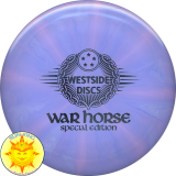 Westside Tournament Burst War Horse (Special Edition)