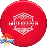 Westside Tournament Gatekeeper (2019 Trilogy Challenge)