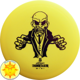 Discraft Big Z Undertaker Mini (Prototype)