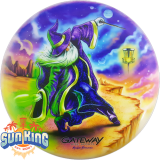 Gateway Evolution Platinum Full Color Wizard (Michael Barnard)