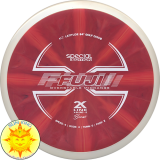 Latitude 64 X-Blend-G Burst Fuji (Special Edition)