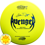 Discraft Elite X Avenger (Bat Wing)