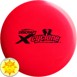Discraft Elite X Cyclone