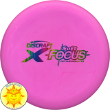Discraft Elite X Soft Focus