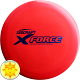 Discraft Elite X Force