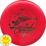 Innova Yeti Pro Aviar (Disc Golf Cruise)