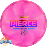Discraft Elite Z Buzzz (Paige Pierce - 2020 Tour Series)