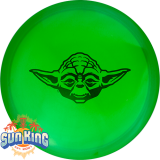Discraft Elite Z Force (Star Wars - Yoda)