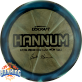 Discraft Elite Z Force (Austin Hannum - 2020 Tour Series)