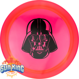 Discraft Elite Z Force (Star Wars - Darth Vader)