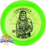 Discraft Elite Z Force (Star Wars - Chewbacca)