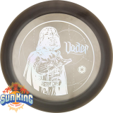 Discraft Elite Z Force (Star Wars - Darth Vader 3 - Circle)