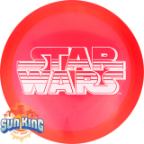 Discraft Elite Z Force (Star Wars - Logo)