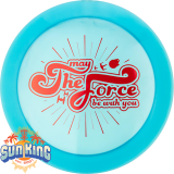 Discraft Elite Z Force (Star Wars - May The Force)