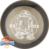 Discraft Elite Z Force (Star Wars - R2D2)
