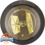 Discraft Elite Z Force (Star Wars - Tie Fighter)