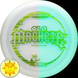 Discraft Elite Z Glo Machete (2017 US Am Nats)