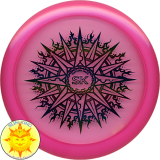 Discraft Elite Z Thrasher (Sun King - Cult)