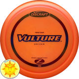 Discraft Elite Z Vulture (First Run)