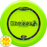 Discraft Elite Z Buzzz Mini