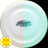 Discraft Elite Z Glo Buzzz GT (Limited Edition)