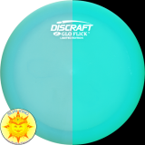 Discraft Elite Z Glo Flick (Limited Edition)