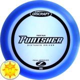 Discraft Elite Z Punisher (First Run)