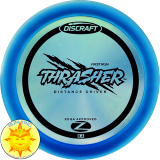 Discraft Elite Z Thrasher (First Run)