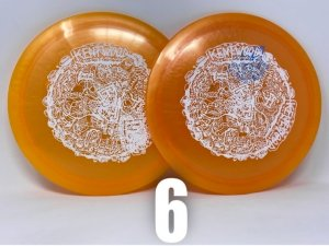 Innova Luster Champion Thunderbird (Factory Second)
