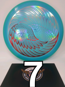 Innova Champion Roc (2020 USDGC - XXL Thrower Roc)
