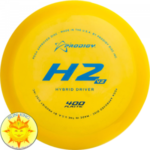 Prodigy 400 Series H2 (Version 2)